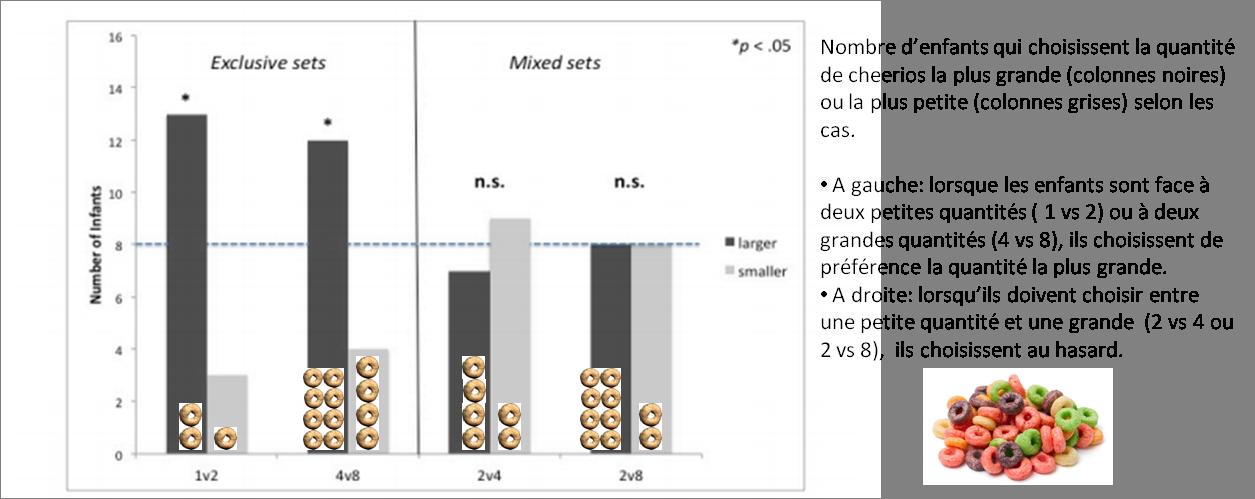subitization vs estimation